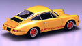 【43263】PORSCHE 911 CARRERA 2.7 RS (1973) (YELLOW)