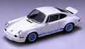 【43264】PORSCHE 911 CARRERA 2.7 RS (1973) (WHITE/BLUE)