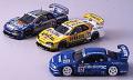 【43289】PENZOIL ZEXEL NISMO GT-R JGTC 2001 (HIGH DOWN FORCE) #23