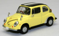 【43312】SUBARU 360 YOUNG SS (YELLOW)