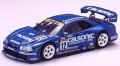 【43335】CALSONIC SKYLINE JGTC 2002 #12