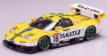 【43356】TAKATA DOME NSX JGTC 2002 (LATE VERSION)