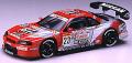 【43375】CASTROL PIT WORK GT-R V6 JGTC 2002 #23