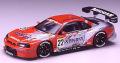 【43376】XANAVI NISMO GT-R V6 JGTC 2002 #22