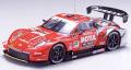 【43723】MOTUL PITWORK Z SUPER GT500 2005 No.22 【Sepang】