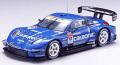【43724】CALSONIC INPUL Z SUPER GT500 2005 No.12 【Sepang】