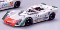 【43728】PORSCHE 908 SPIDER 1969 JAPAN GP No. 17