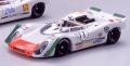【43728】PORSCHE 908 SPIDER 1969 JAPAN GP No. 17
