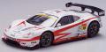 【43745】MACH-GO FERRARI DUNLOP SUPER GT300 2005 No. 10