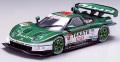 【43762】TAKATA DOME NSX SUPER GT500 2005 No.18  【Late Ver.】