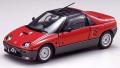 【43779】AUTOZAM AZ-1 1992 (RED)