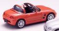 【43782】SUZUKI CAPPUCCINO 1991 (RED)
