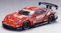 【43795】MOTUL AUTECH Z SUPER GT500 2006 No. 22