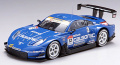 【43796】CALSONIC IMPUL Z SUPER GT500 2006 No. 12