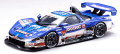 【43802】RAYBRIG NSX SUPER GT500 2006 No. 100
