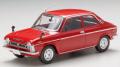 【43835】SUBARU ff-1 1969 (RED)