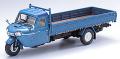 【43848】MAZDA T2000 3wheel truck 1962