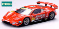 【43868】JIM CENTER FERRARI DUNLOP SUPER GT 2006 No. 11 【RESIN】