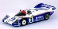 【43889】RACING PORSCHE 956 1983 Nurburgring 1000km