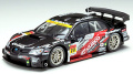 【43897】CUSCO SUBARU ADVAN IMPREZA SUPER GT300 2006 No.77