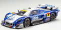 【43903】EBBRO VEMAC 350R SUPER GT300 2007 No. 4