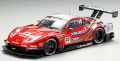 【43913】Xanavi Nismo Z SUPER GT500 2007 No.23