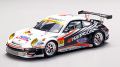 【43925】HANKOOK PORSCHE SUPER GT300 2007 No.33 【RESIN】