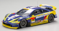 【43954】WEDS SPORTS CELICA SUPER GT300 2007 No. 19 【RESIN】