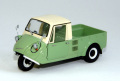 【44009】MAZDA K360 3wheel truck 1962 (LIGHT GREEN)