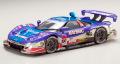 【44020】RAYBRIG NSX SUPER GT500 2007 No. 100 【Last Race Fuji ver.】