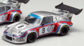 【44034】PORSCHE 911 RSR TURBO Nurburgring No. 8