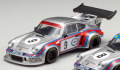 【44035】PORSCHE 911 RSR TURBO Nurburgring No. 9