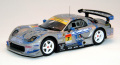 【44059】ORC AMEMIYA SGC-7 SUPER GT300 2008 No.7 【RESIN】