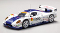 【44061】EBBRO VEMAC 320R SUPER GT300 2008 No.4 【RESIN】