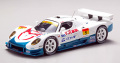 【44062】PRO μ MACH GO 320R SUPER GT300 2008 No.5 【RESIN】