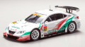 【44066】GREEN TEC KUMHO IS350 SUPER GT300 2008 No. 52 【RESIN】