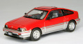 【44114】HONDA CR-X 1983 (RED)