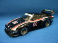 【44133】INTERSCOPE PORSCHE 935 1977 No. 00