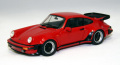 【44142】PORSCHE 911 TURBO 1978 (RED)