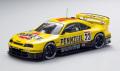 【44191】PENNZOIL NISMO GT-R JGTC 1998 #23