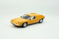 【44205】LOTUS EUROPA S2 Type65 1969 (BROWN) 【RESIN】