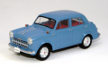 【44217】DATSUN 112 1956 (LIGHT BLUE)