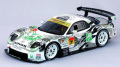 【44222】M7 MUTIARA MOTORS AMEMIYA SGC SGT300 2009 No. 7 【RESIN】