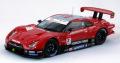 【44235】HASEMI TOMICA EBBRO GT-R SGT500 2009 Rd.7 Fuji