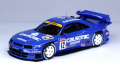 【44252】CALSONIC SKYLINE R33 JGTC 1998 No. 12 HIGH-DOWNFORCE