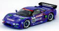 【44271】RAYBRIG NSX JGTC 1997 Debut No.100