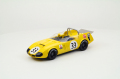 【44272】RQ Coniglio Japan GP 1969 No. 33 【RESIN】
