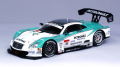 【44277】PETRONAS TOM'S SC430 SGT500 2009 No. 36 【Champion】