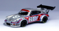 【44307】PORSCHE 911 RSR TURBO LE MANS 1974 No.21
