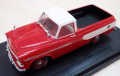 【44344】TOYOPET MASTERLINE pick up 1959 (RED)
